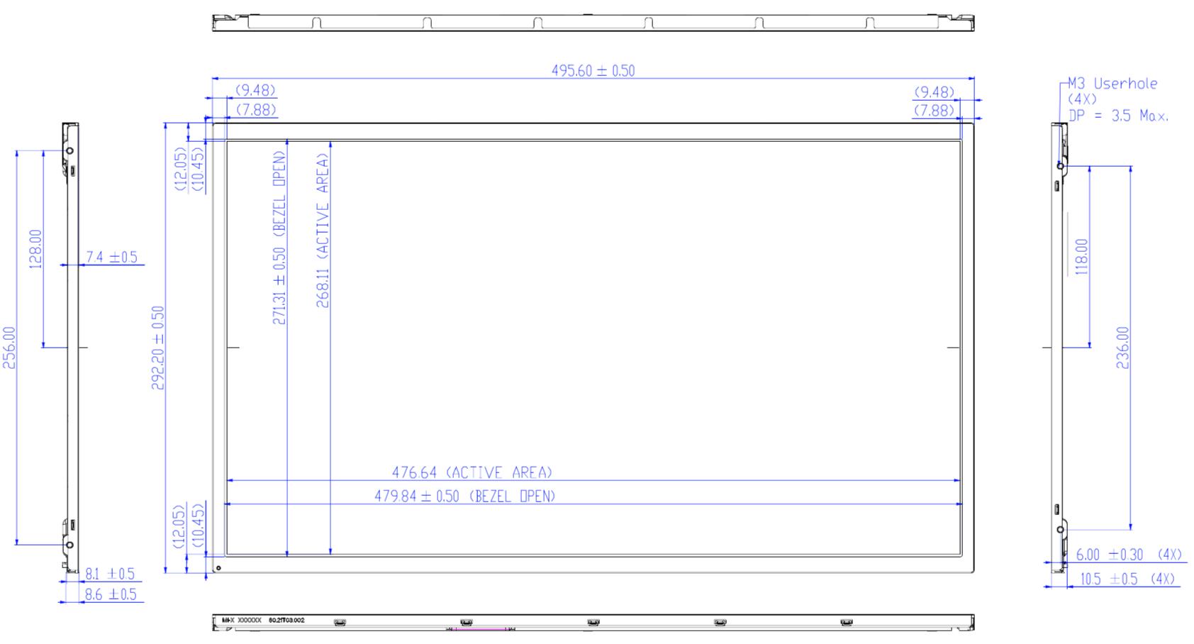 T215HVN01.1 2D