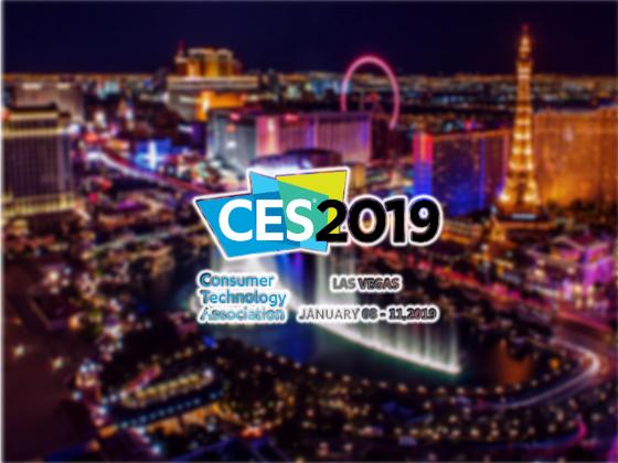 2019 美国消费性电子展