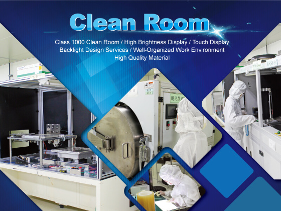 Introduction to Clean Room