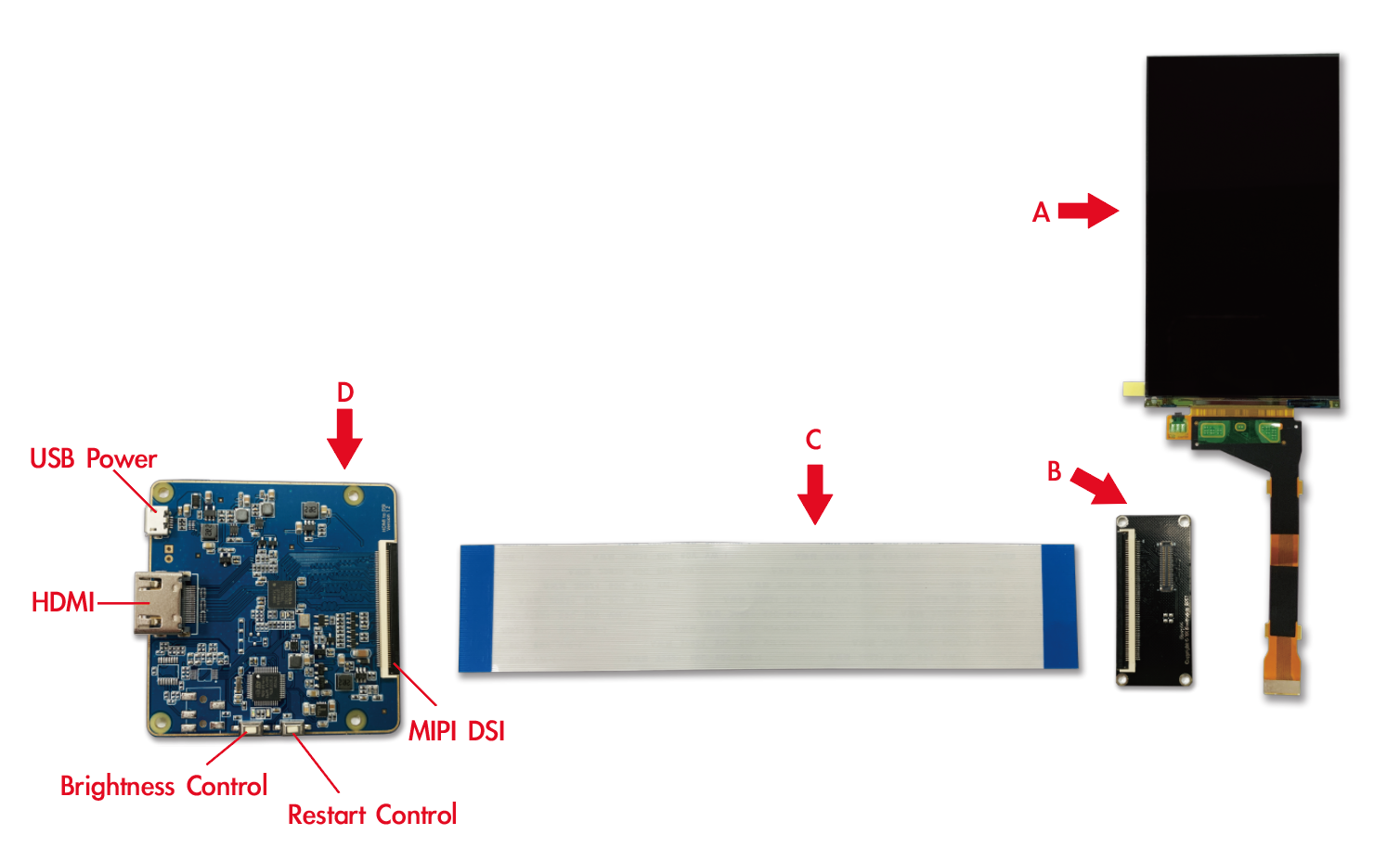 HDMI Solution (Project) TWS 5 5