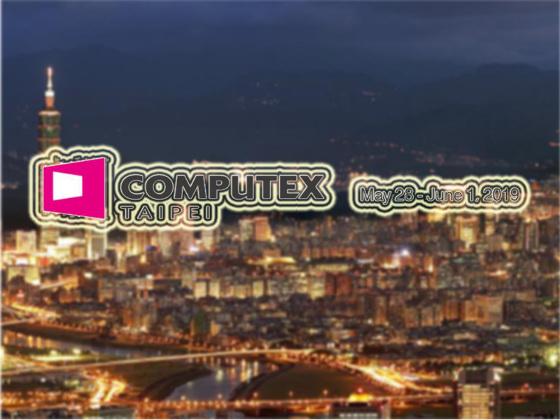 2019台北国际计算机展