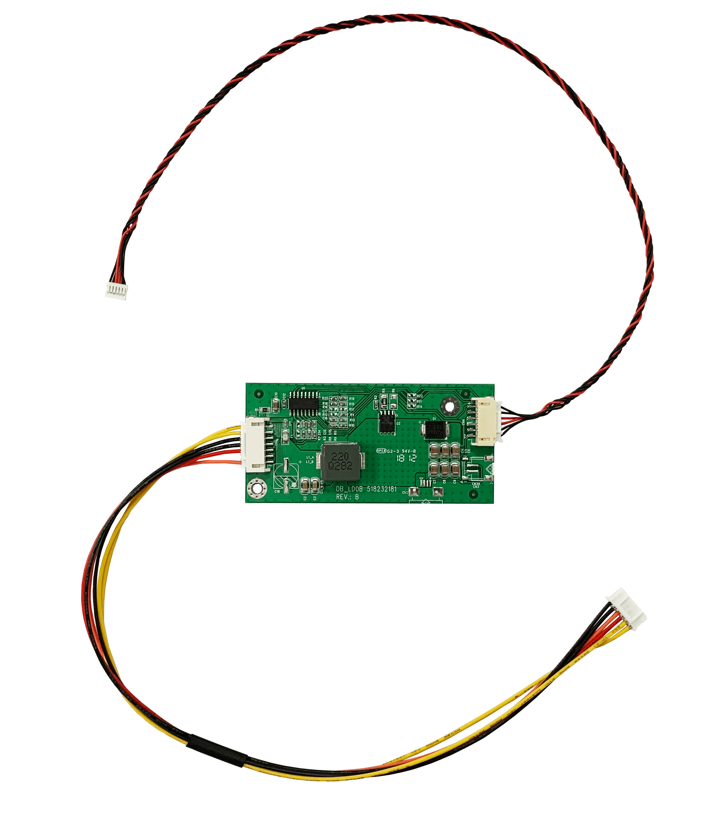 B/L Driving Board with Cable