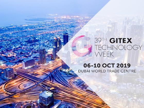 2019迪拜国际电脑及网络信息技术展览会 (GITEX)