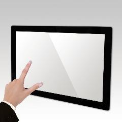10.1 PCAP GLASS