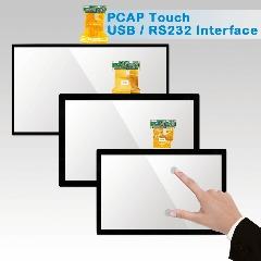 21.5 PCAP GLASS