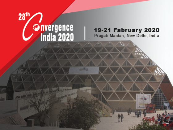 2020 印度通訊及資訊展