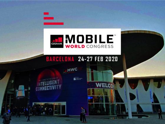 2020 世界行動通訊大會