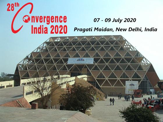 2020 印度通讯及資讯展