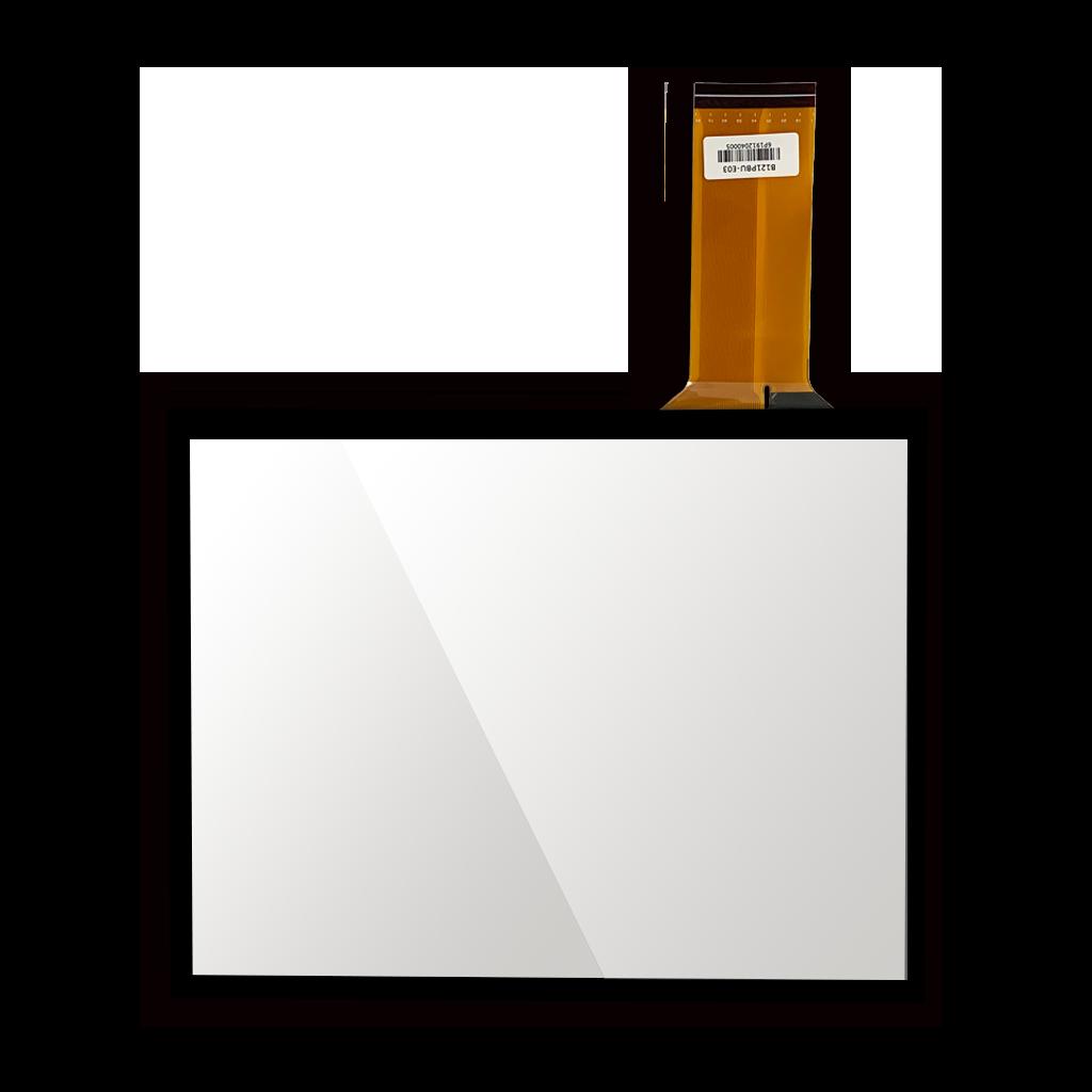 B121PBU-E03 Front view