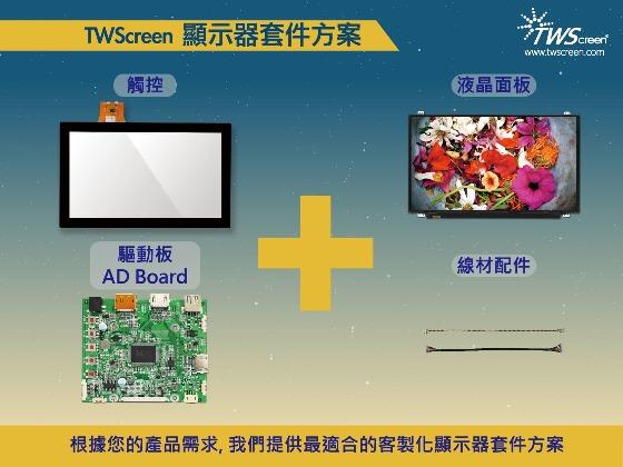 【面板】熱門液晶面板-長期供應