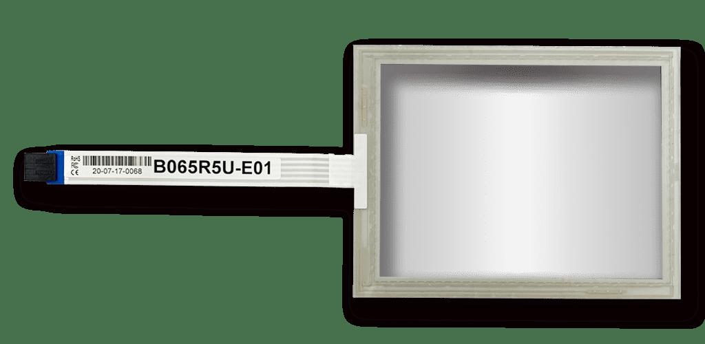 B065R5U-E01 Front view