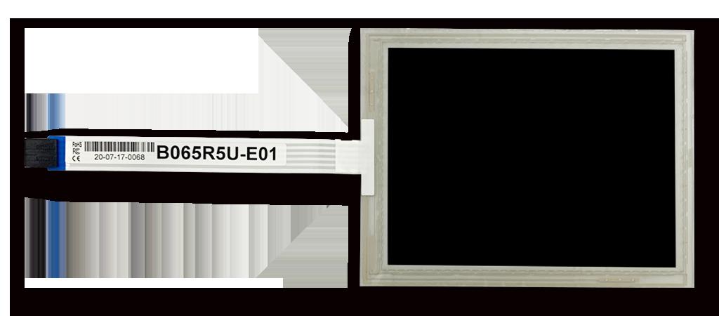 F065RET-T81 Front view