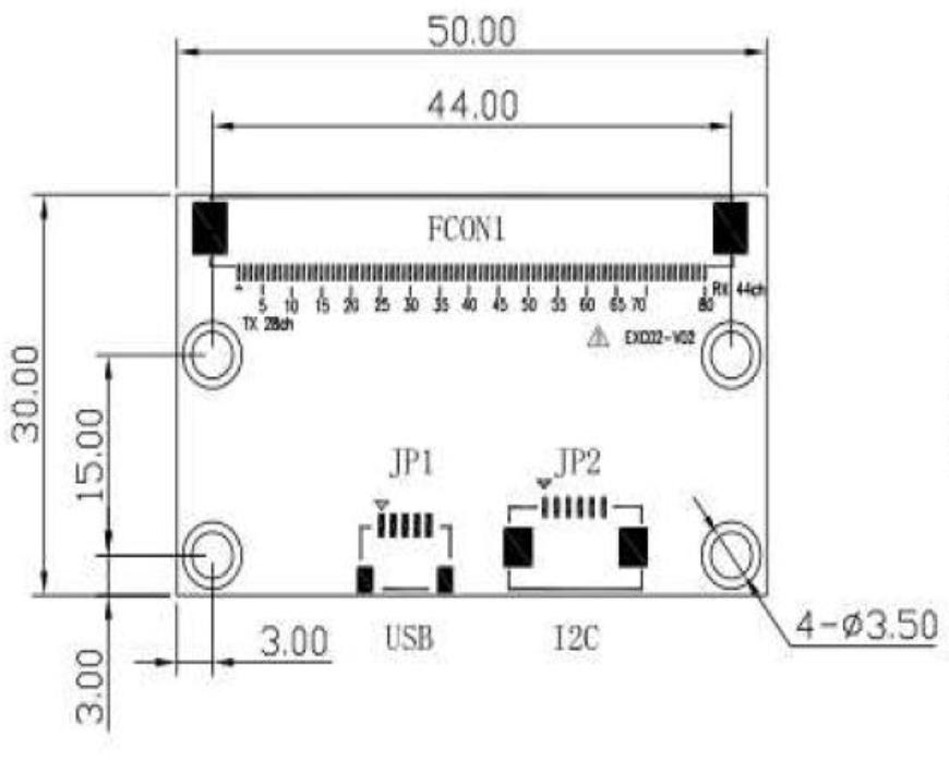 B000PDU-E02 2D Drawing