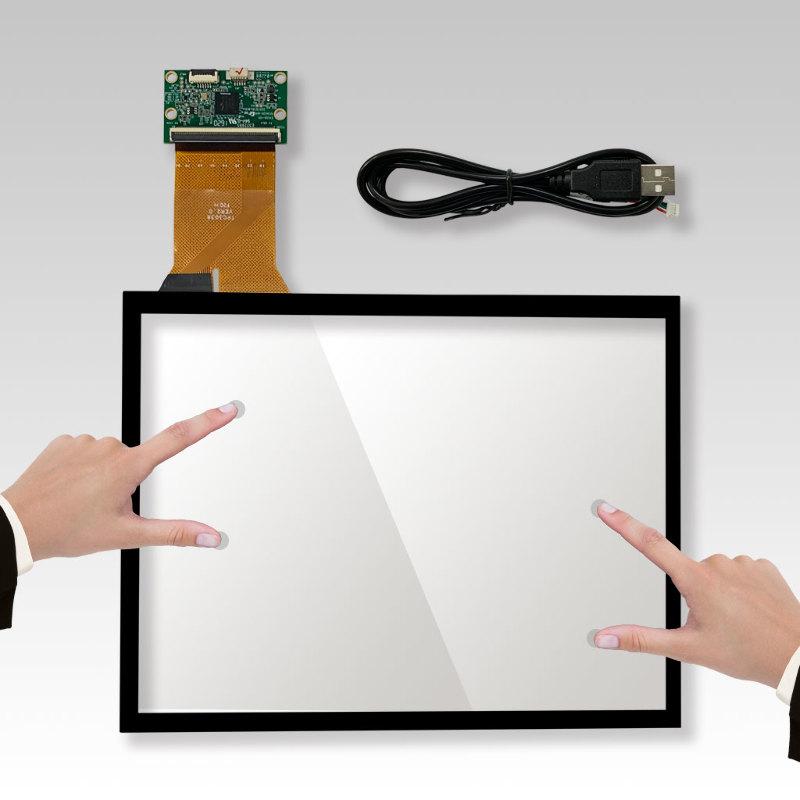 10.4 PCAP GLASS