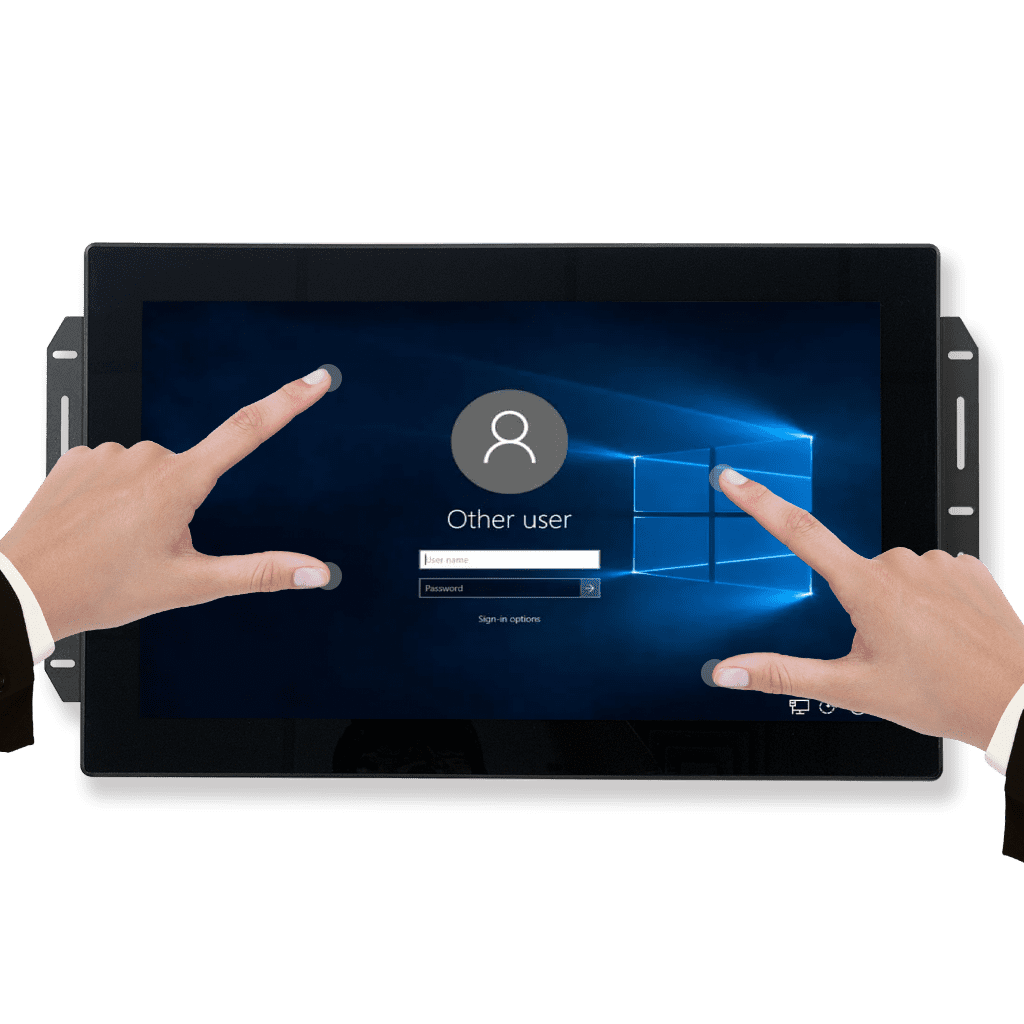 15.6 Smart Touch Display