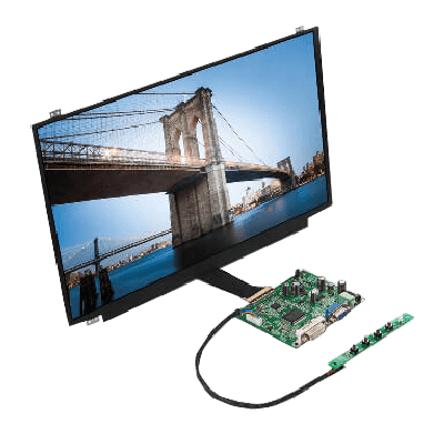 LCD Display Kits (Panel + AD Board)